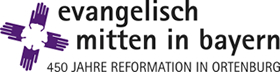 Evangelisch mitten in Bayern