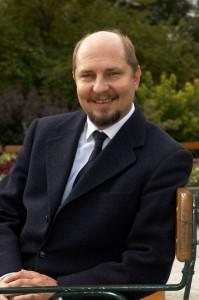 Gerald Lehner